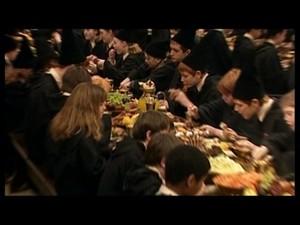 Hermione Bangtan Boys