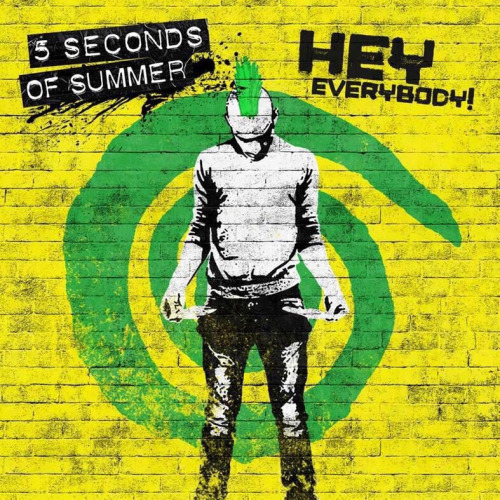 Hey Everybody! - 5 Seconds of Summer Photo (38937210) - Fanpop