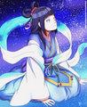 Hinata Hime - hinata-hyuga fan art
