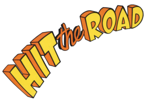Hit the Road Logo