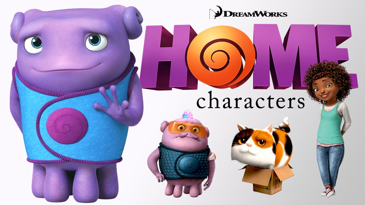 Home A  Movie Images Home Oh Hd Wallpaper And Background Photos