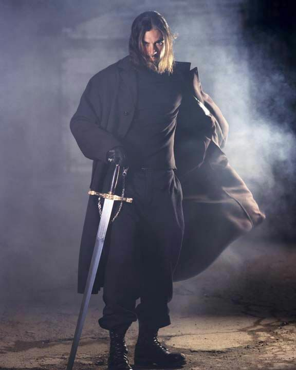 Witchblade (TV Series) images Ian Nottingham HD wallpaper ...