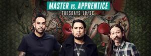 Ink Master | Season 6 Banner