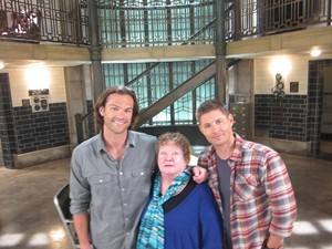 J2 and S. E. Hinton