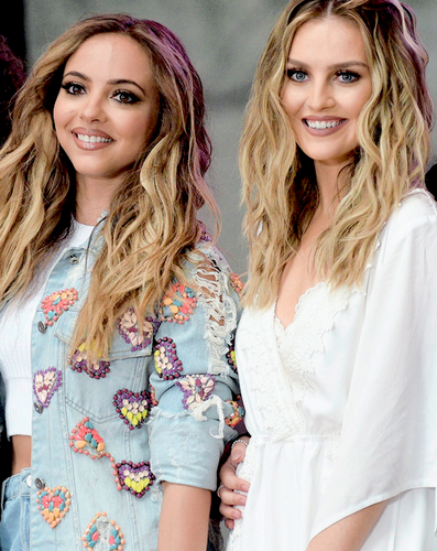 jade thirlwall and perrie edwards 2017 -#main