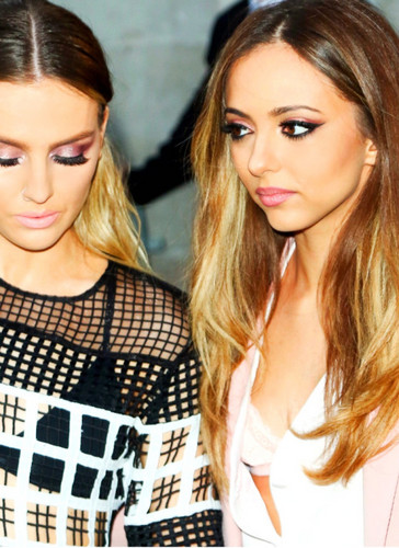 jade thirlwall and perrie edwards 2017 - photo #36
