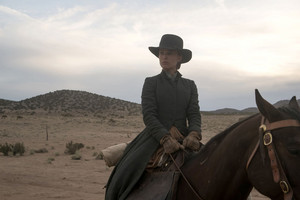 Jane Got A Gun Stills