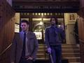 Jared and Jensen - jared-padalecki-and-jensen-ackles photo