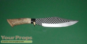 Jayne s нож