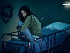 Jennifer Goines cama