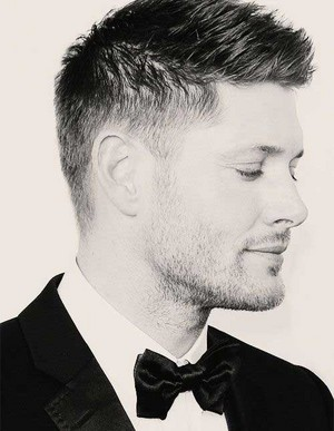 Jensen Ackles Hair