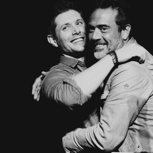 Jensen and Jeffrey Dean مورگن