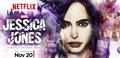 Jessica Jones - Promo Art