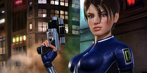 Joanna Dark - Perfect Dark