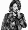 Jodie Foster - AnOther Magazine Photoshoot - 2005 - jodie-foster photo