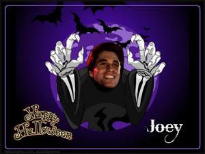 Joey Halloween