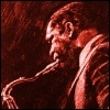 Jazz foto with anime titled John Coltrane