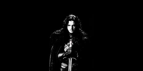 Jon Snow Wallpaper By
