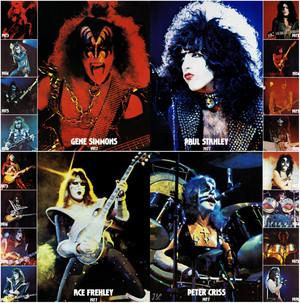 Kiss Alive II 1977