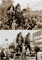 KISS ~Cadillac, Michigan...October 1975 (0th anniversary) - kiss photo