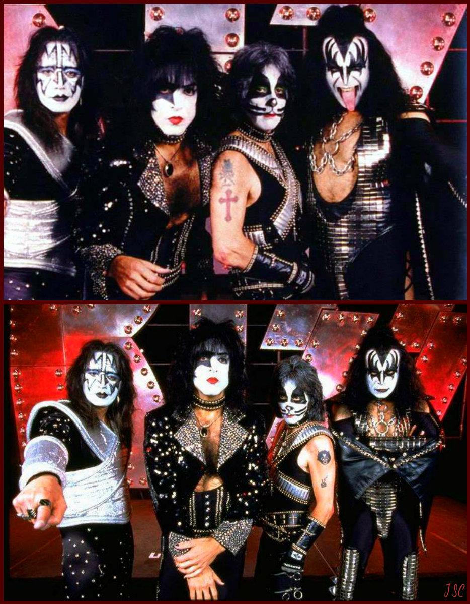 Kiss Reunion Tour : kiss reunion tour 1996 kiss photo 38902358 fanpop ~ Vivirlamusica.com Haus und Dekorationen