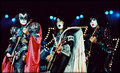 KISS ~Unmasked World Tour 1980  - kiss photo