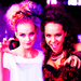 Kat and Abigail - dance-academy icon