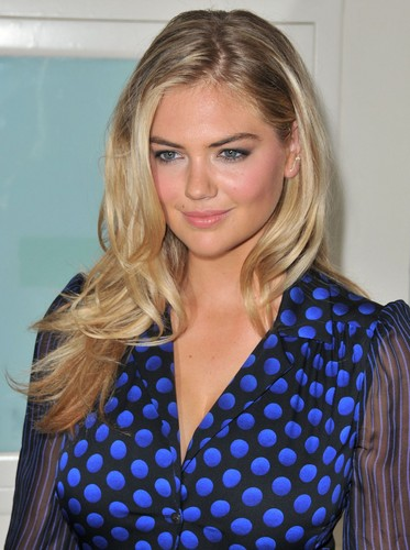 Kate Upton wallpaper probably with a portrait entitled Kate Upton
