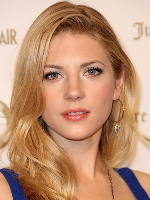 Katheryn Winnick Closeup