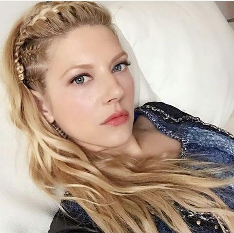 Katheryn Winnick Instagram