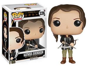 Katniss Hunt