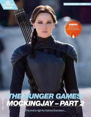 Katniss New still