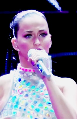 Katy Perry Roar Live at Rock In Rio 2015 HD 11