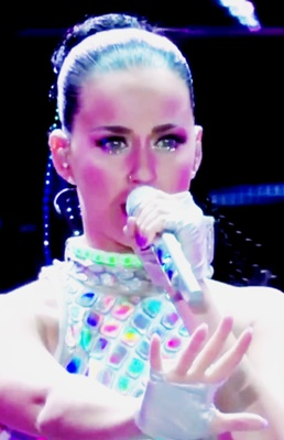 Katy Perry Roar Live at Rock In Rio 2015 HD 12
