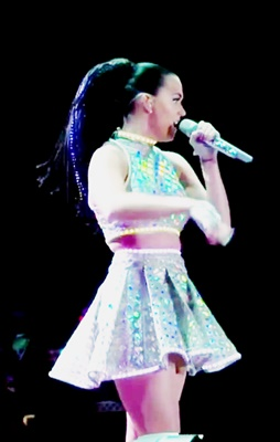 Katy Perry Roar Live at Rock In Rio 2015 HD 14