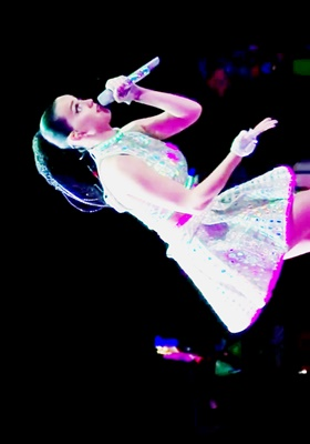 Katy Perry Roar Live at Rock In Rio 2015 HD 15