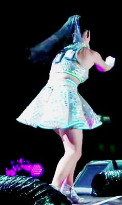 Katy Perry Roar Live at Rock In Rio 2015 HD 17