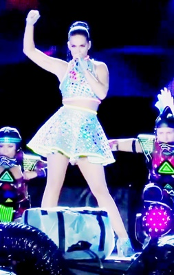 Katy Perry Roar Live at Rock In Rio 2015 HD 28
