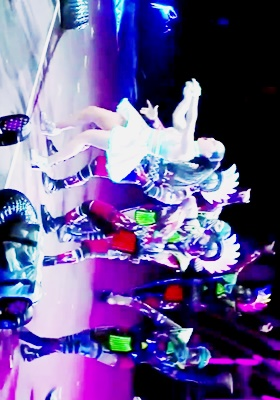 Katy Perry Roar Live at Rock In Rio 2015
