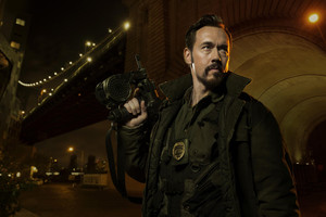 Kevin Durand as Vasiliy Fet in The Strain - Season 2 Portrait