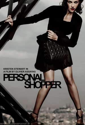 Kristen 'Personal Shopper' movie