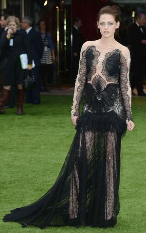 Kristen Stewart!