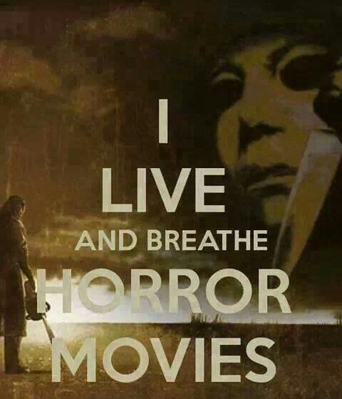 LUV SCARY Film