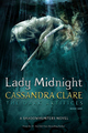 Lady Midnight Cover - mortal-instruments photo