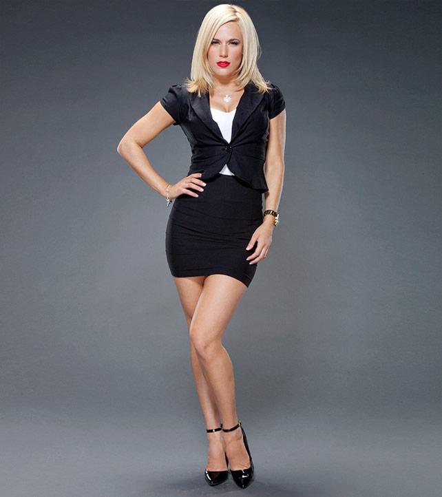 Lana - WWE Divas Photo (38980591) - Fanpop