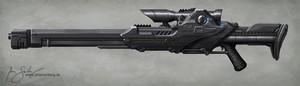 Laser Sniper