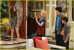 Laura Marano in Liv and Maddie