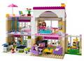 Lego friends house  - lego photo