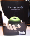 Life and Death - twilight-series photo