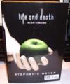 Life and Death - twilight-series photo